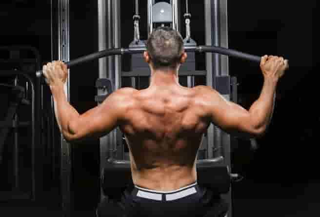 Få sportsmassage som styrketræner